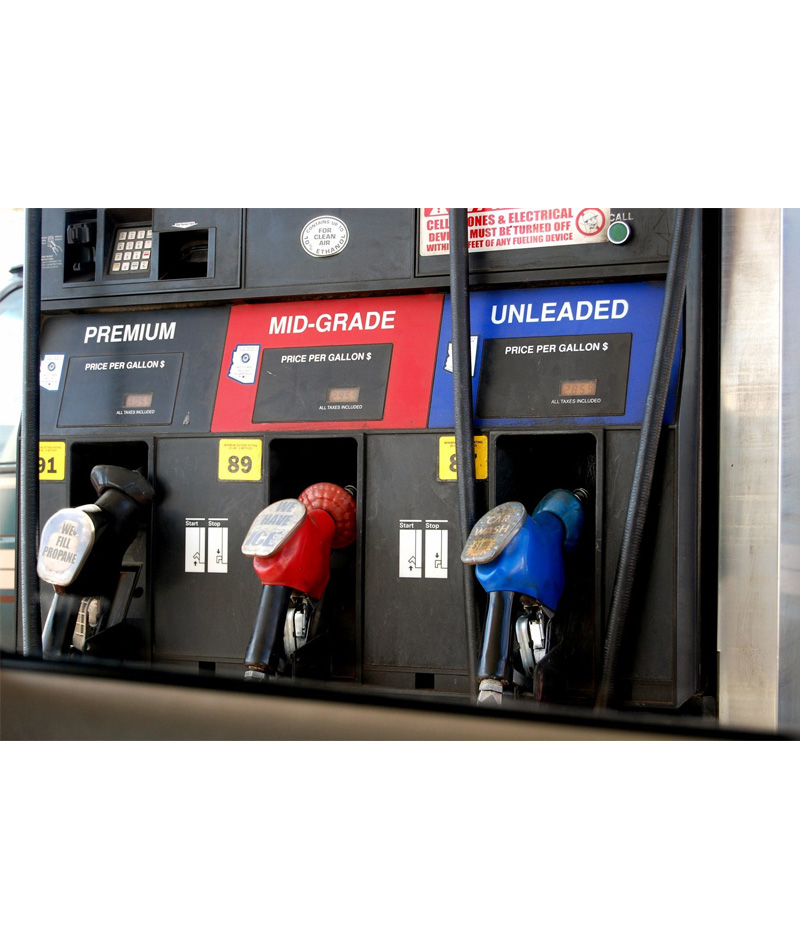 "2 1/4"" x 2 3/4"" (Premium) Thermal 50 Rolls/Ctn 185 Ft. for Cash Register & Gas Pump (Husky)"