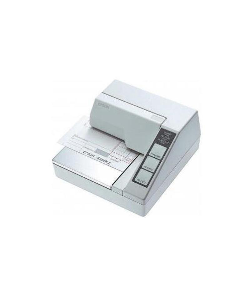 EPSON-TM-U295-Slip-Printer