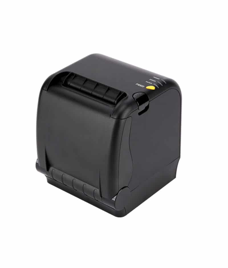 SEWOO SLK-TS400 COMPACT THERMAL PRINTER WITH TOP & FRONT EXIT Includes  Power Supply