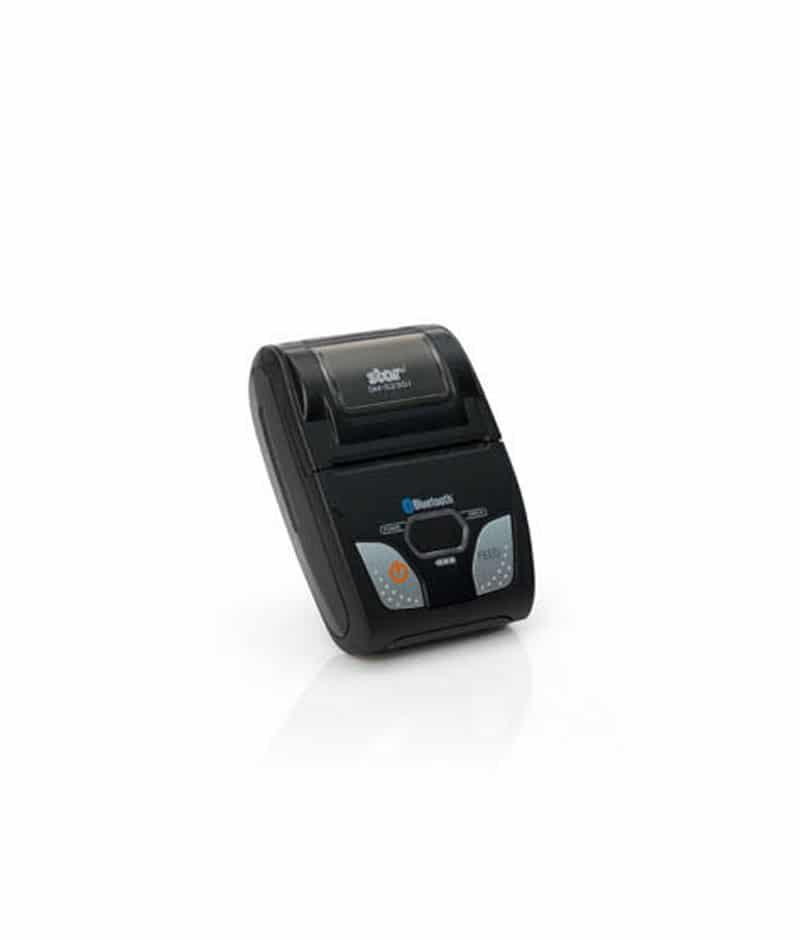 Tear Bar Power Supply Incl. Bluetooth//Serial for iOS//Android//Windows SM-S220i-DB40 Portable Printer Star Micronics 2