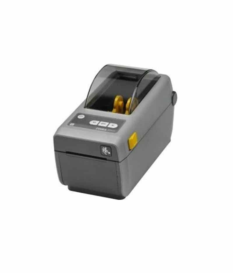 ZEBRA ZD410 Direct Thermal Printer - 200 DPi - 2 inch printer - USB  Interface