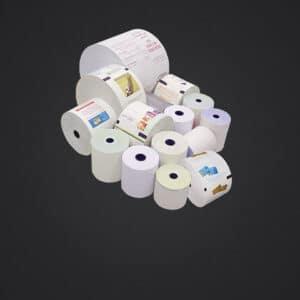 (Premium) Thermal Paper Rolls